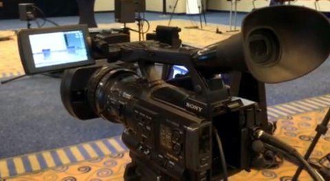 Kamera Sony Perspektive 480