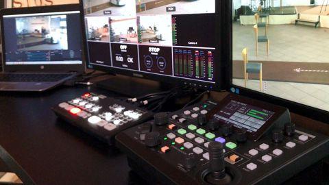 Streamingregie Trupbach 480